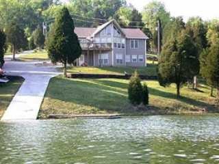 Smoky Mountain Lake Rentals Inc Sevierville Tn Cabin